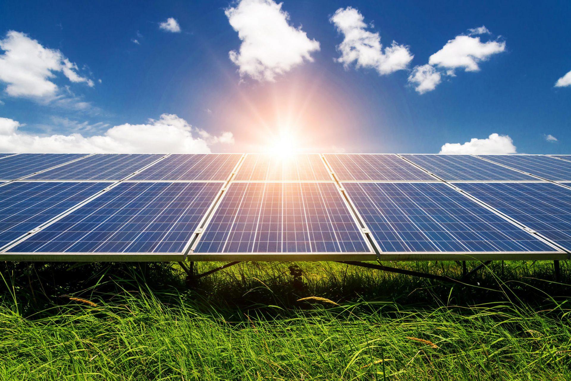 עתיד אנרגייה סולארית